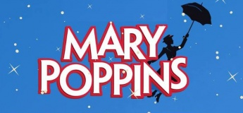 Mary Poppins Musical Theatre Workshop
